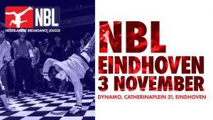 NBL - Challenger Event @ Dynamo