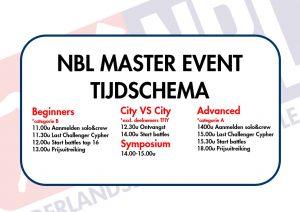 NBL 2021   Know the Ledge @ Dynamo Eindhoven